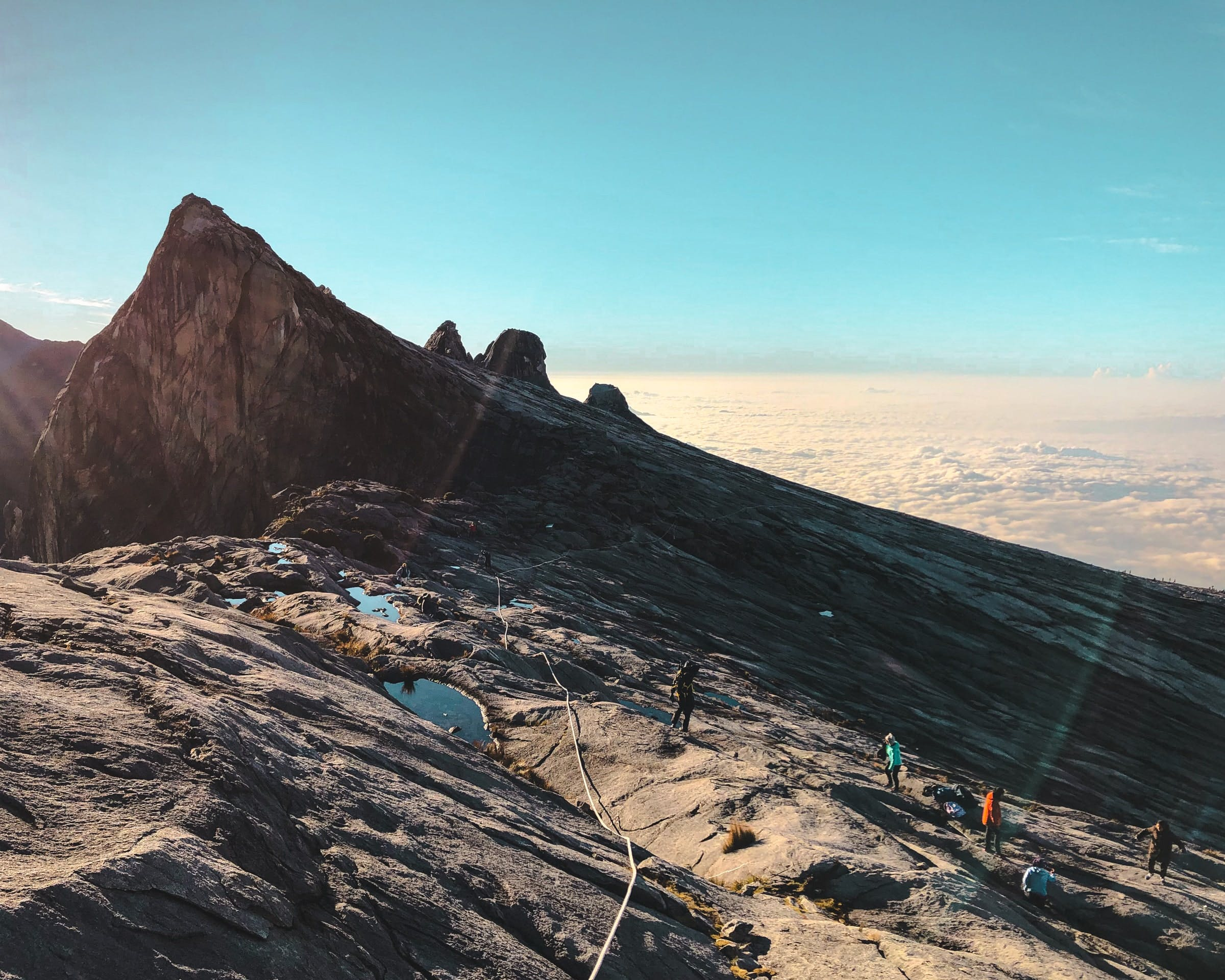 Your Cheat Sheet to Planning a Mt Kinabalu Climb in 2020