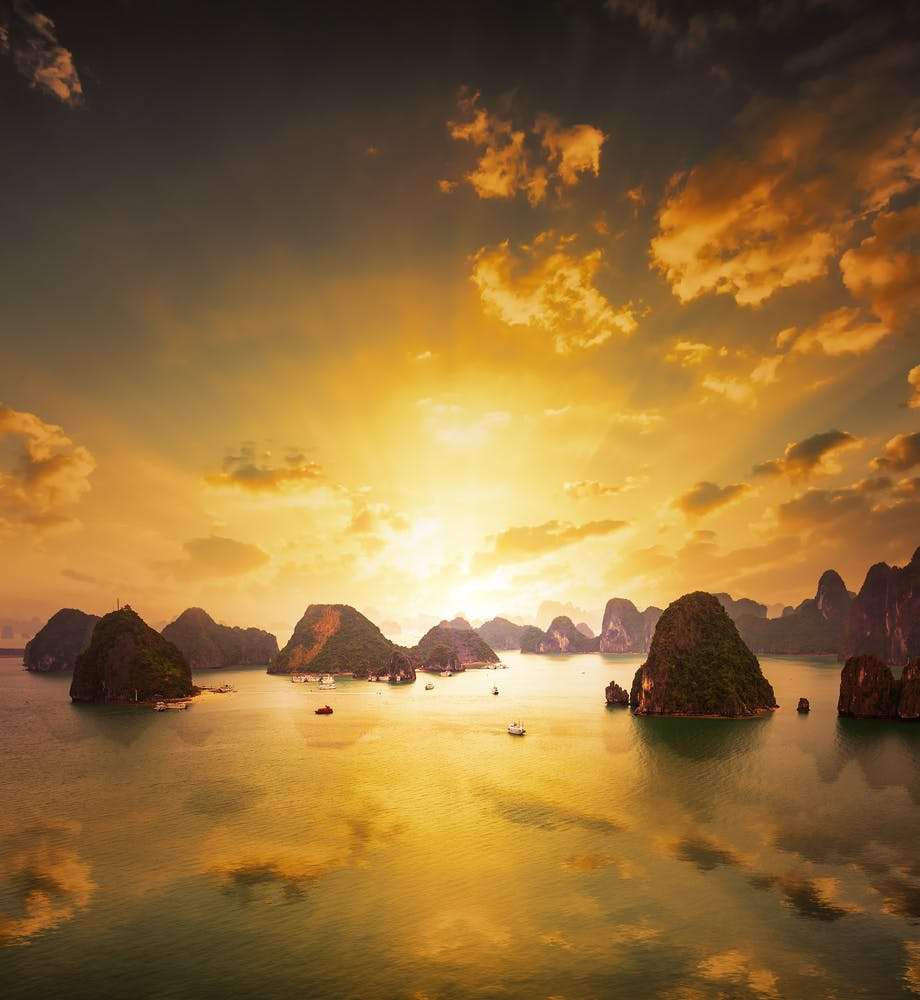 All Your Questions about Halong Bay Answered (Including How to Avoid the Crowds)