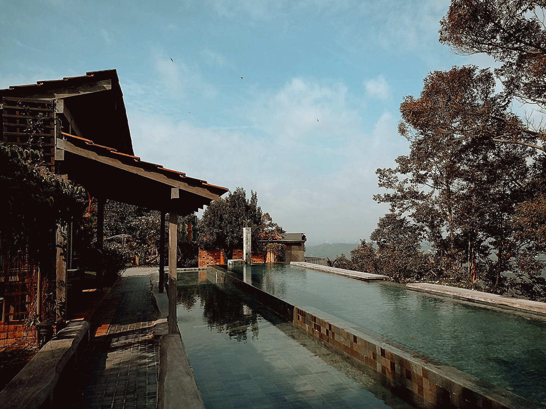 Top 10 Best Nature Villas with Pools near Kuala Lumpur