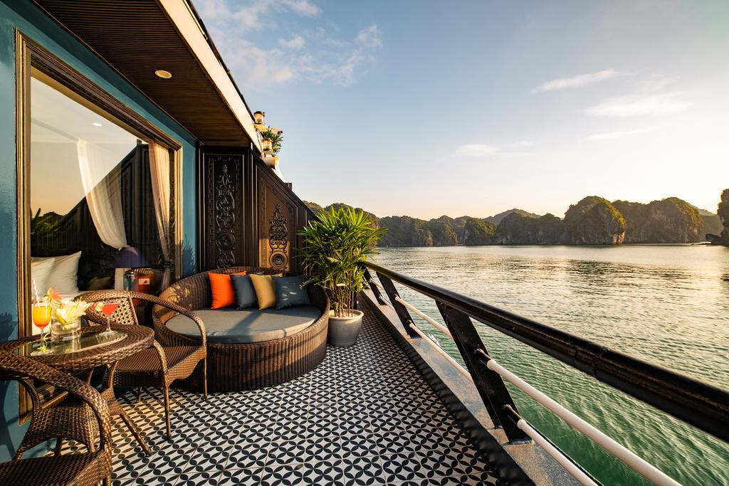 Top 10 Halong Cruises for Every Budget (Post-COVID Edition 2020)