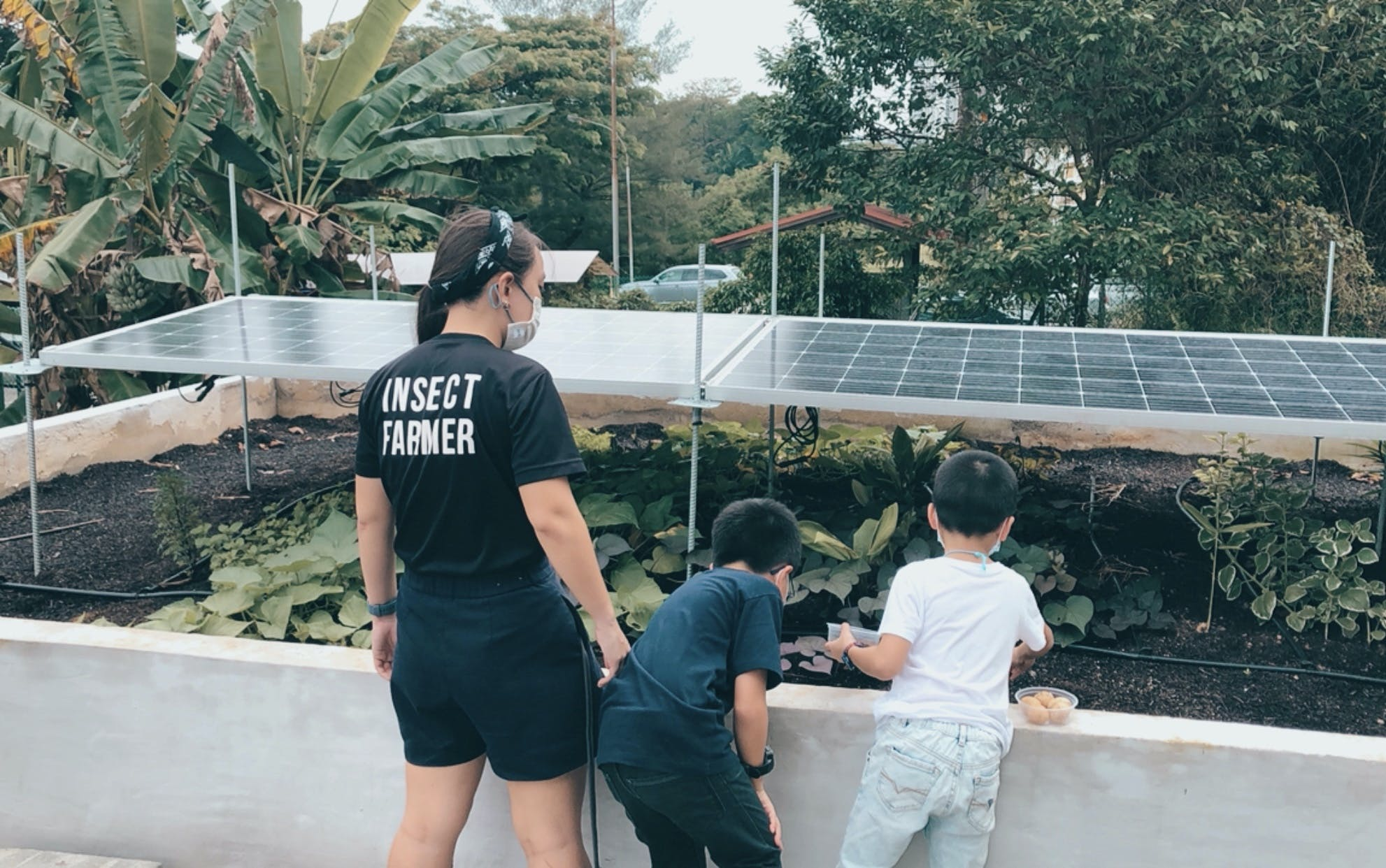 10 Activities in Singapore to Spark Your Child's Interest in STEM