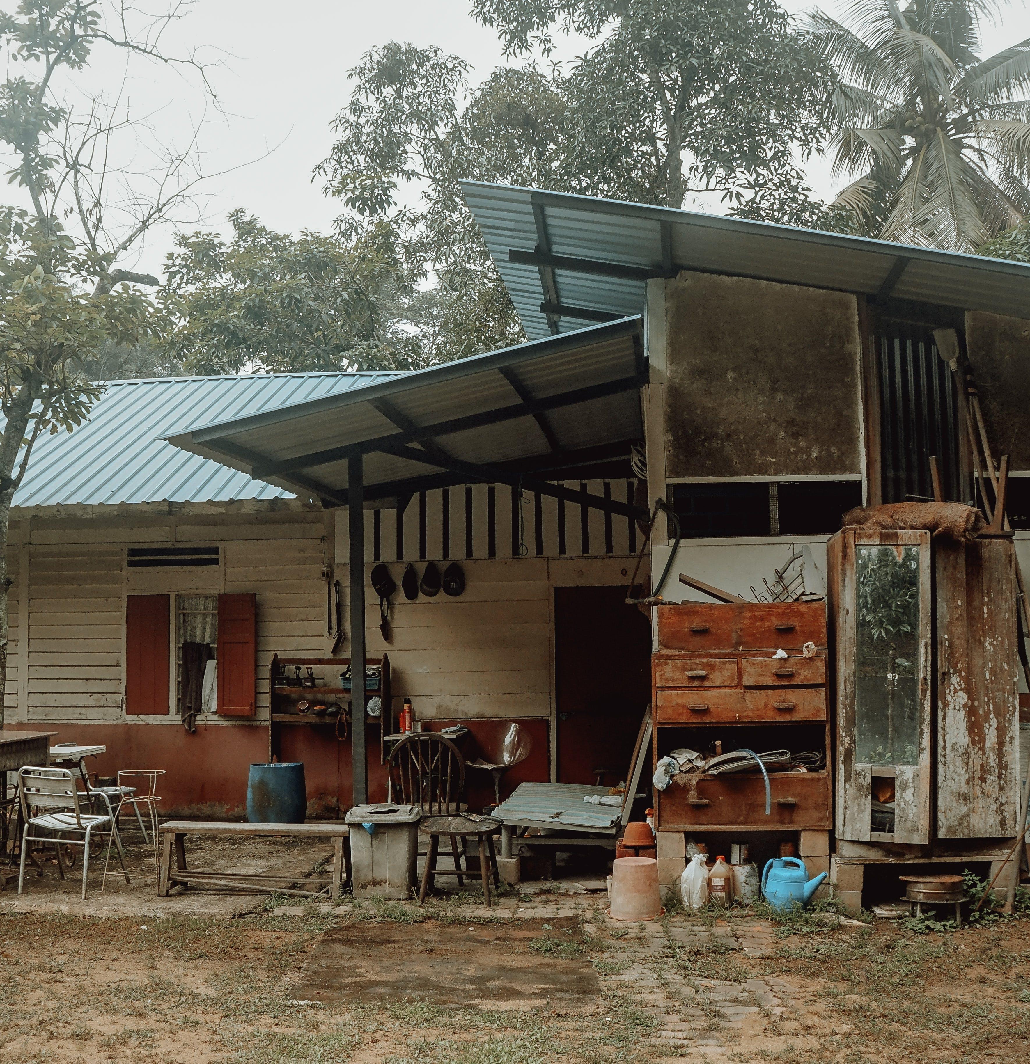 A Trip to Singapore's Last Kampong — Kampong Lorong Buangkok