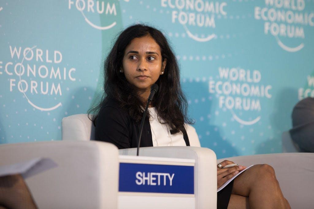 SEEMA STEM, SEEMA Woman Shweta Shetty, SEEMA Pioneer, Pioneers 2020, Shweta Shetty, Shweta Shetty SAP, SAP,