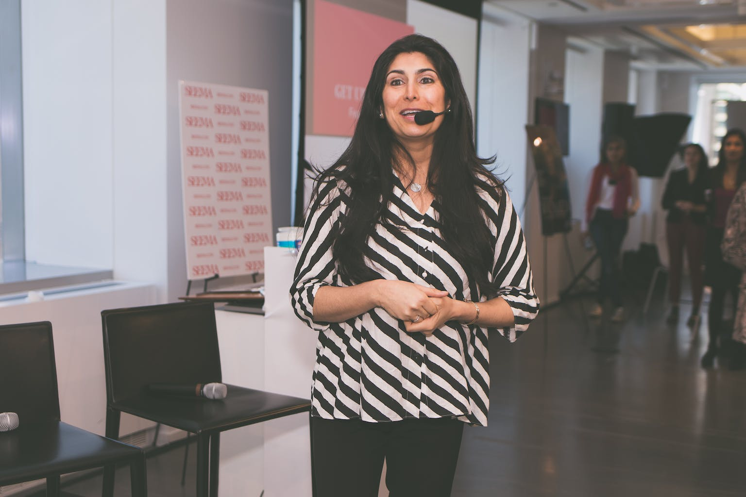 seema.com, seema newsletter, seema network, seema for South Asian women entrepreneurs, seema summit 2020 speaker, South Asian women entrepreneurs, fitness women entrepreneurs, women entrepreneurs, Masala Bhangra, fitness bhangra, Sarina Jain