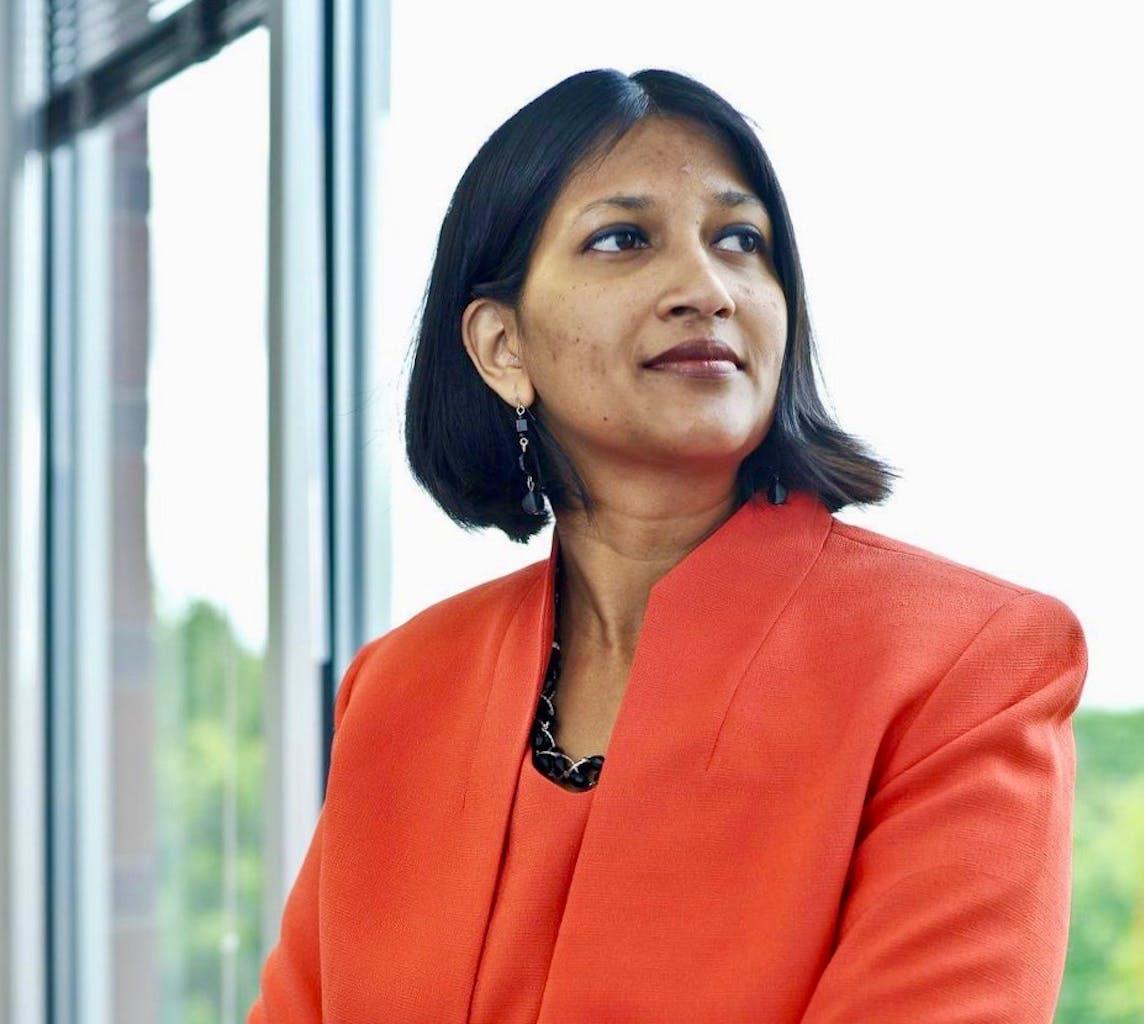 "Anjali ""Ann"" Ramakumaran for SEEMA. Seema woman. Seema network. Seema  magazine. SEEMA Entrepreneur."
