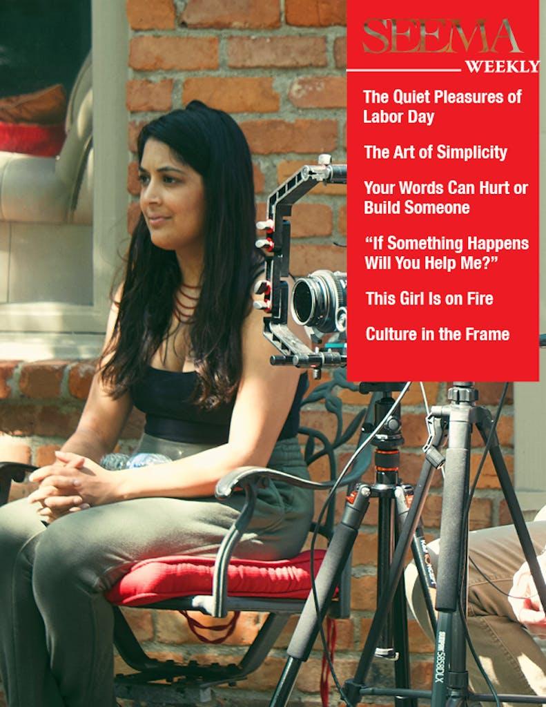 seema.com, seema weekly, seema newsletter, seema network, seema 2020, seema for successful South Asian women, seema for successful south asians, pandemic, pivoting, Aneri Shah, sightworthy