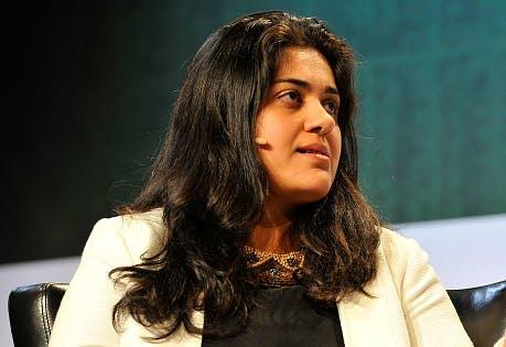 SEEMA Woman Komal Mangtani. SEEMA Magazine. Indian women leaders. Indian women of STEM. SEEMA Network. SEEMA for empowered Indian women.