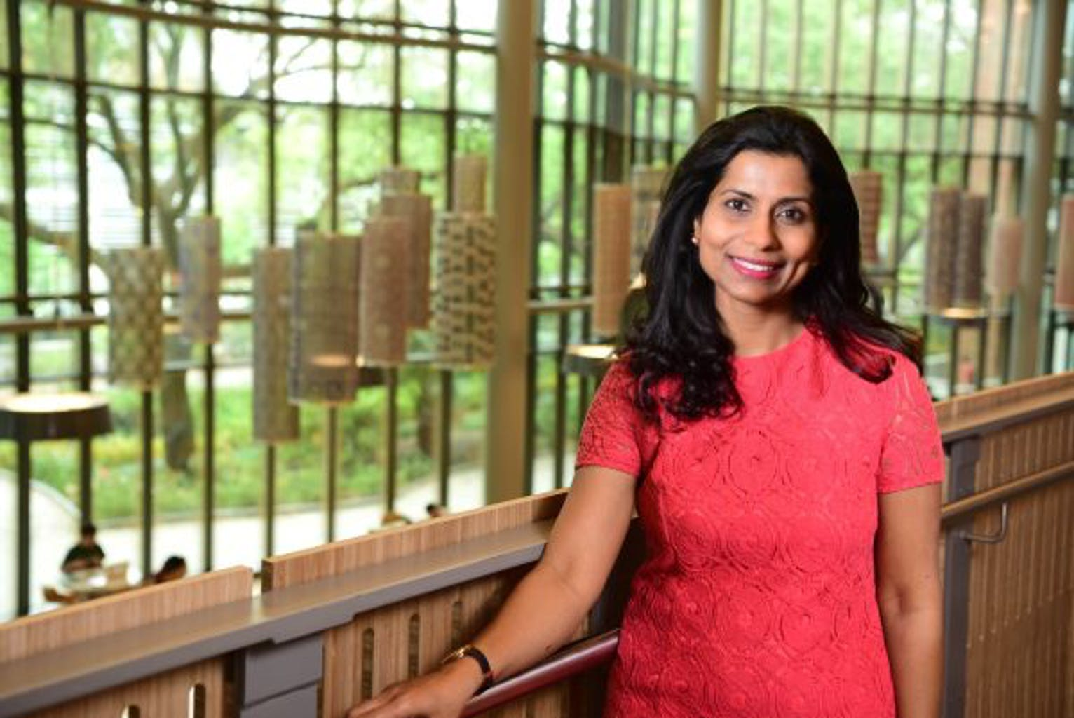 SEEMA Pioneer and communicator Ambika Prasad, seema network, seema.com, seema woman, seema newsletter, seema 2020, seema trends, seema NOLA, NOLA, New Orleans, stereotypes, South Asian women, South Asian women in academics
