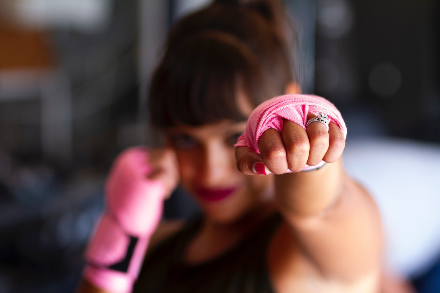 Sarah Cervantes, Unsplash. For SEEMA. Breast Cancer