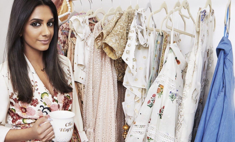 Fashion Designer Megha Rao On Growing A Brand Valuing Others Seema