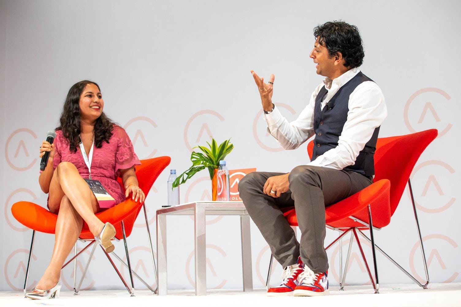 Nayantara Dutta, seema.com, seema network, seema 2020, IWD 2020, International woman's day, seema newsletter, south asian women leaders