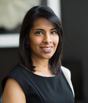 Sangeeta Bhatia of Glympse Bio.  Seema Woman entrepreneur of the Year finalist.  SEEMA woman.  SEEMA magazine. Boston TiE.  SEEMA Entrepreneur. India STEM.  India women leaders.