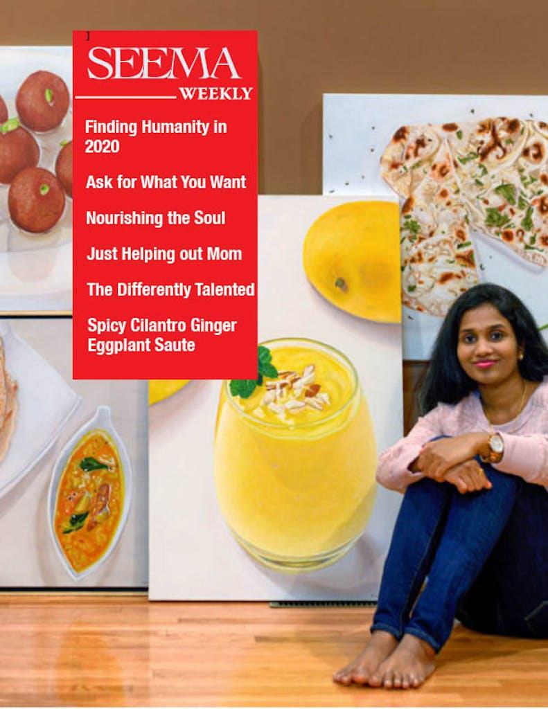 seema weekly, seema.com, seema for South Asian women entrepreneurs, seema newsletter, seema for south asians, seema food, seema app, seema 2020, seema for successful South Asian women
