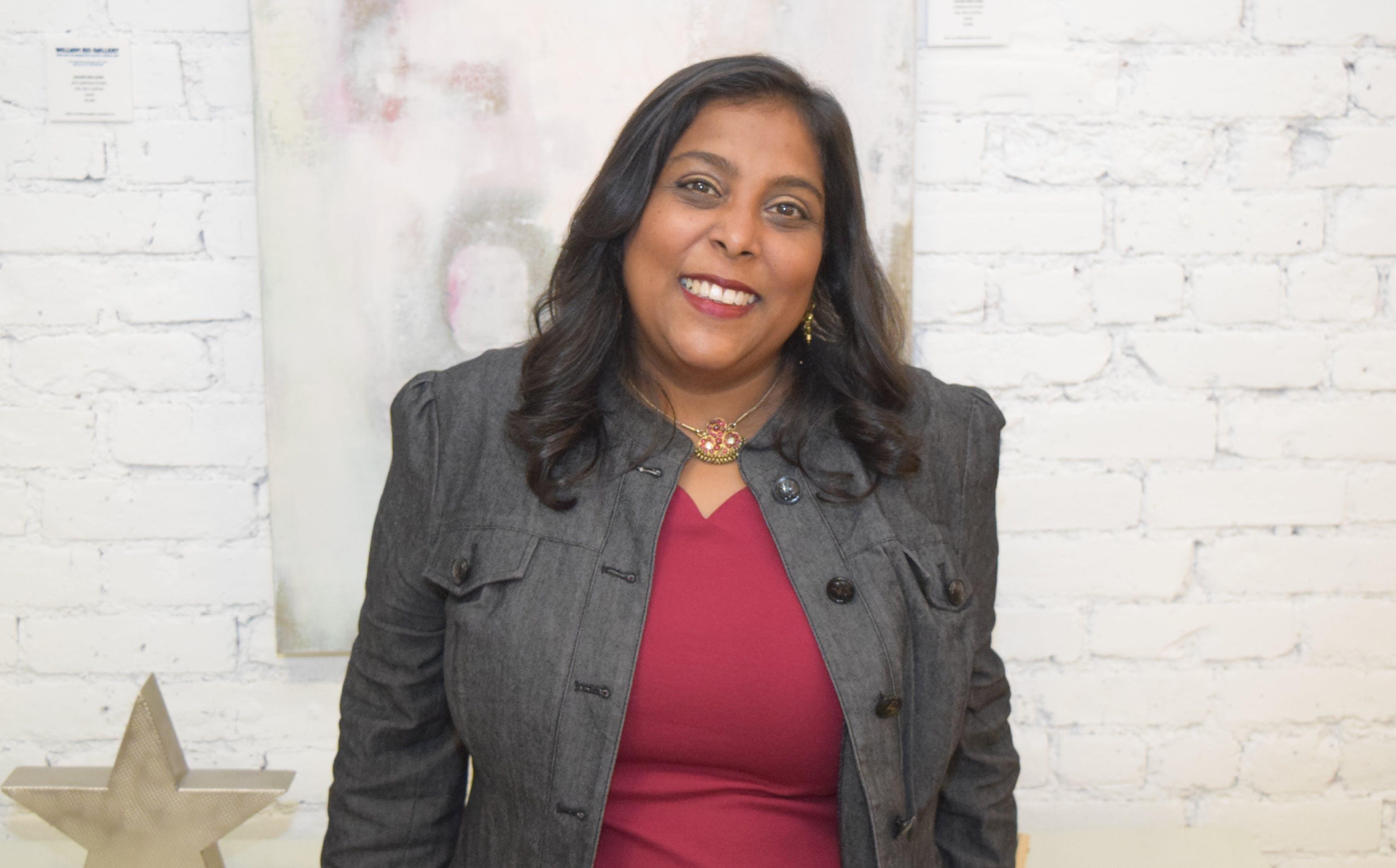 seema.com, seema woman, seema South Asian women leaders, seema network, seema newsletter, seema South Asian women leaders 2020, Surabhi Lal, luminary, chief impact officer, NYU adjunct professor, NYU professor