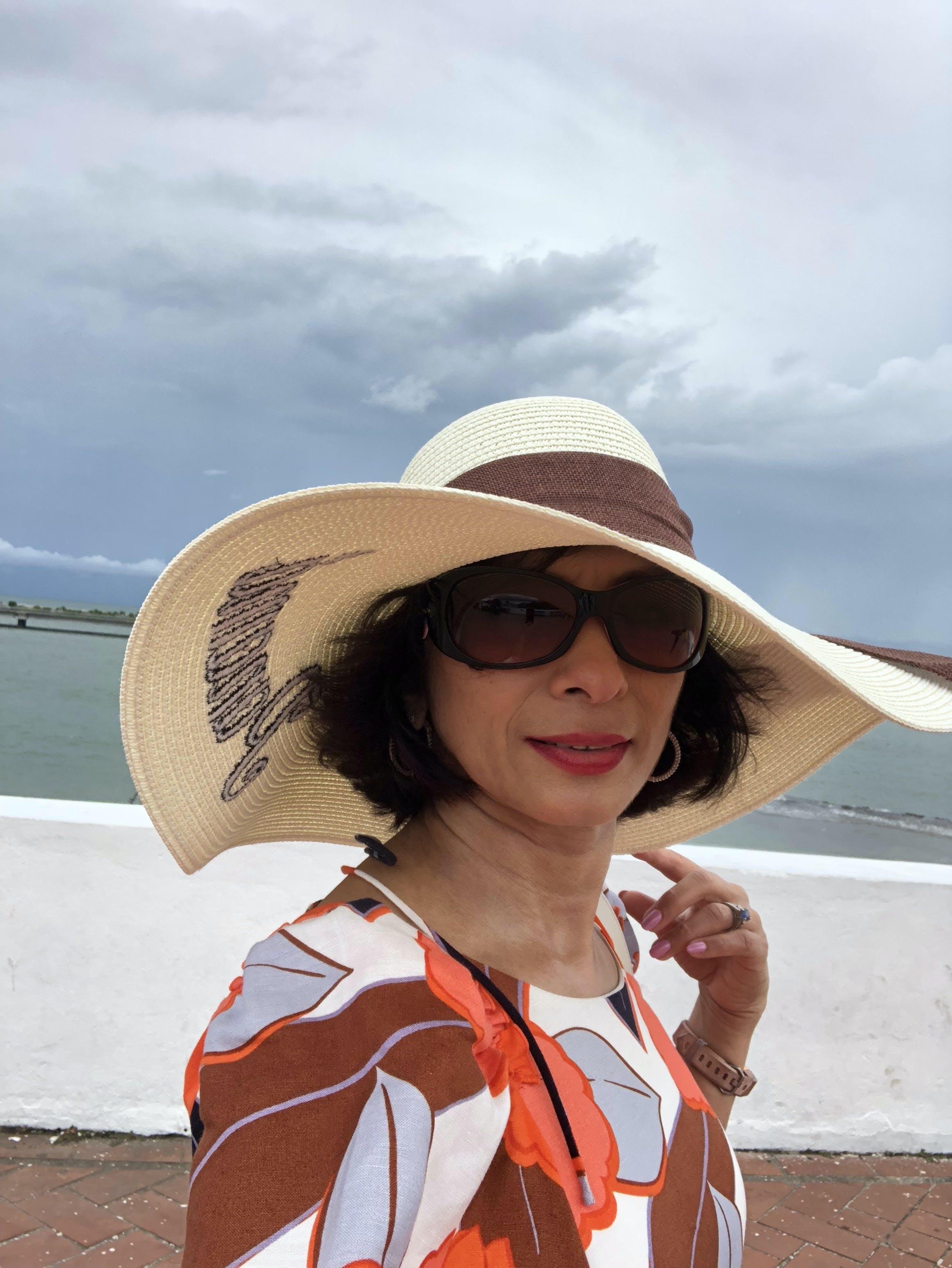 Seema Kumar for SEEMA, SEEMA Magazine, SEEMA blog, SEEMA network, SEEMA empowering South Asian women globally, SEEMA, Cancun, New Year resolutions, SEEMA 2019