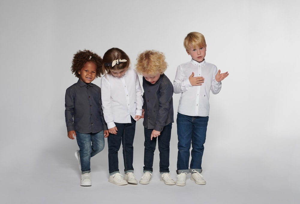 Children shirts | Seidensticker