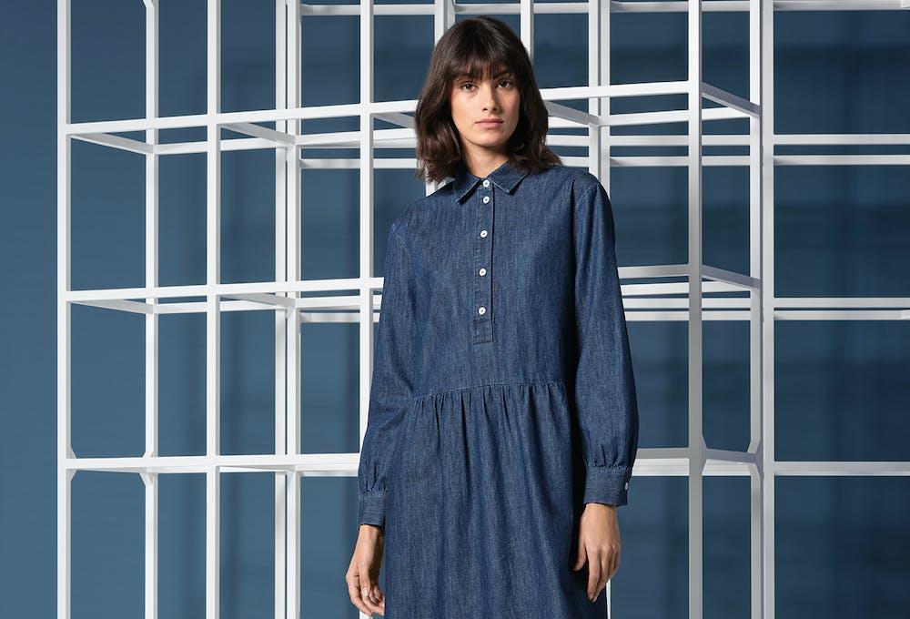 Denim dresses | Seidensticker