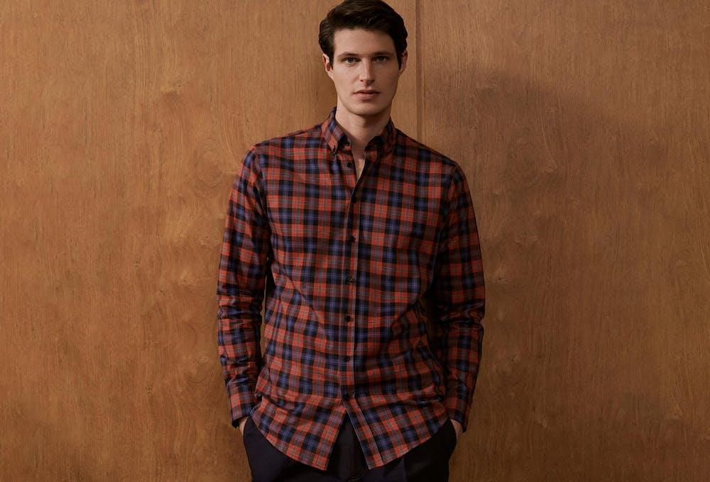 Casual Hemden für Herren | Seidensticker