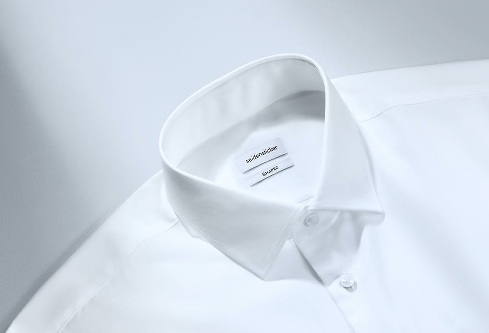 Shaped Shirts | Seidensticker