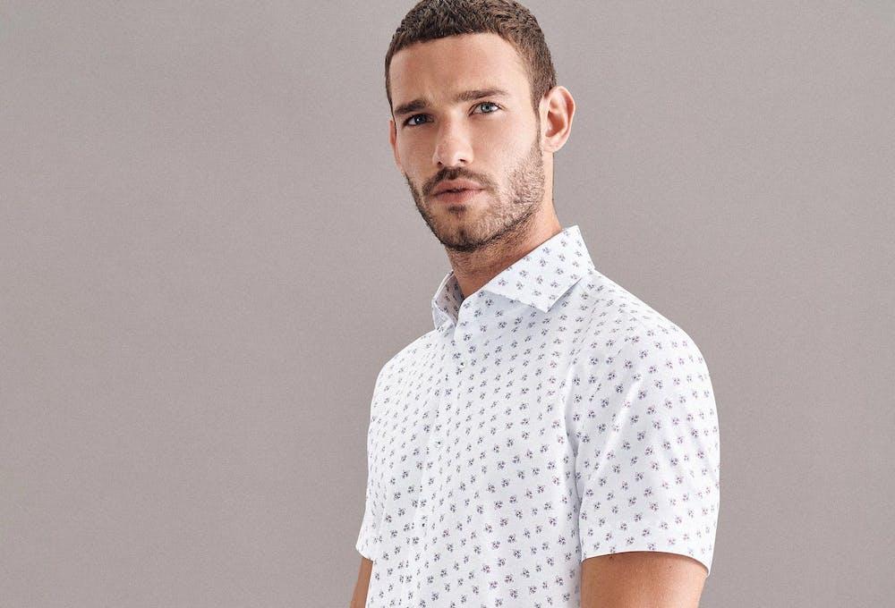 Shortsleeve Shirts | Seidensticker