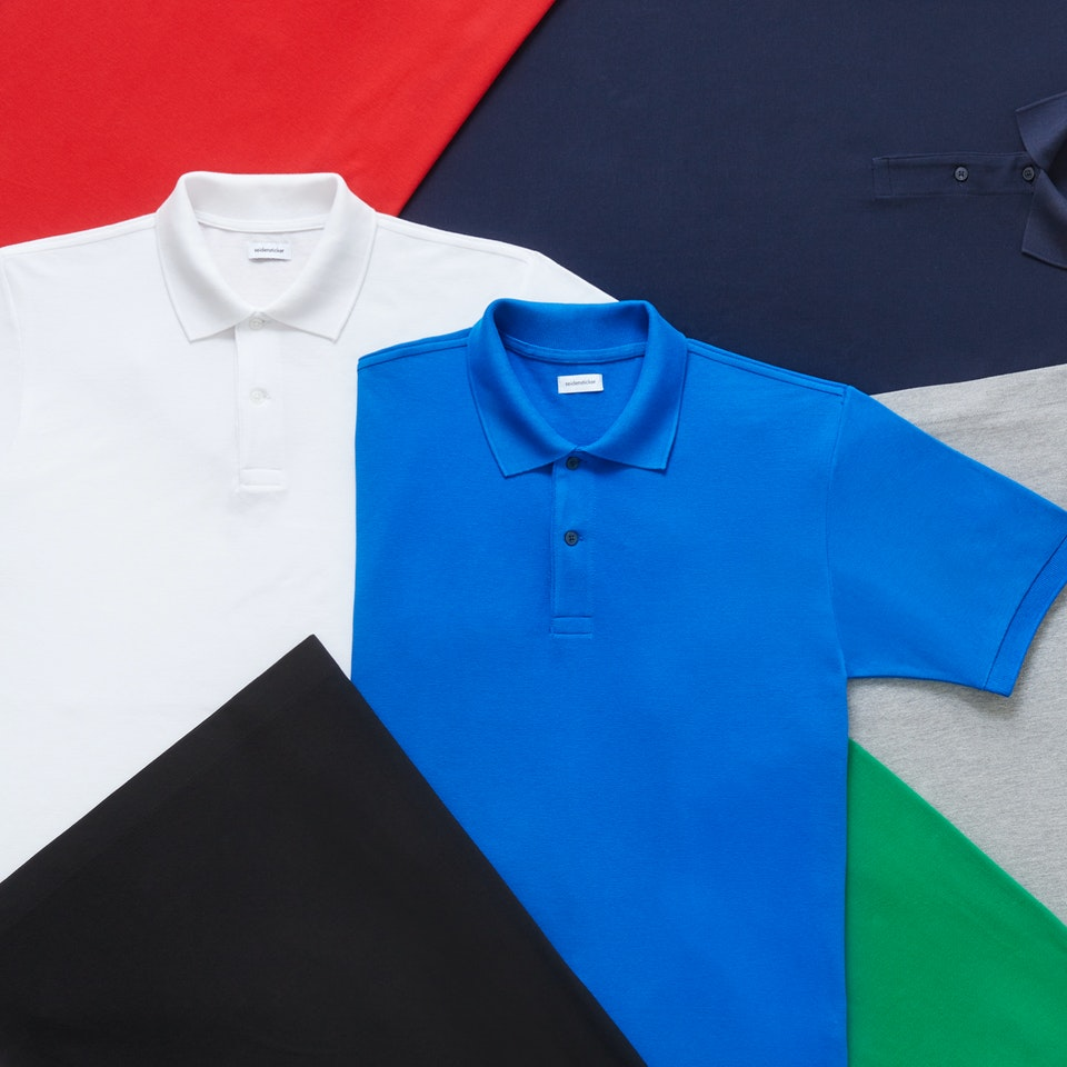 Polo-Shirts | Seidensticker