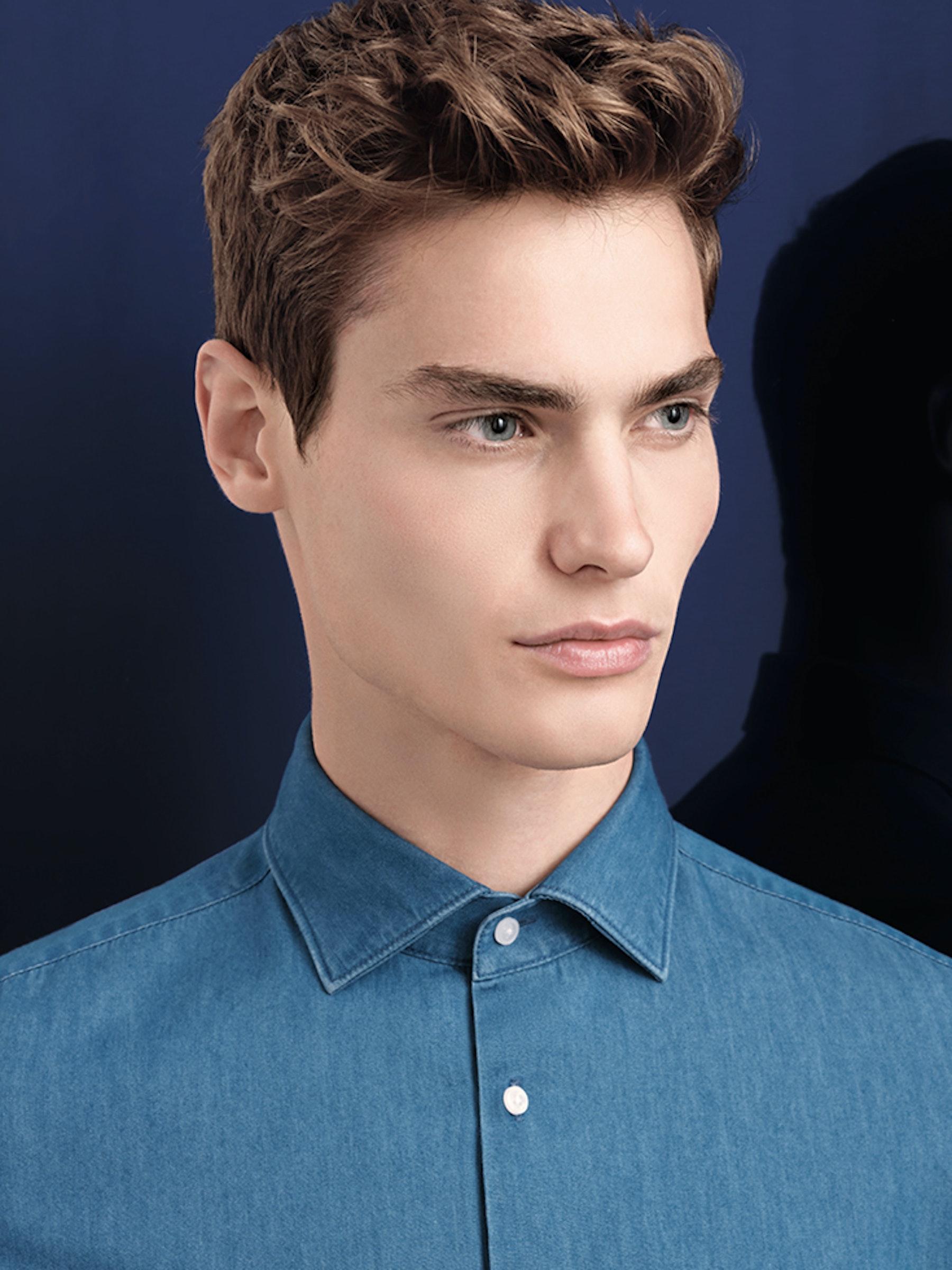 Denim shirts | Seidensticker