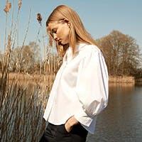 Weiße Blusen | Seidensticker