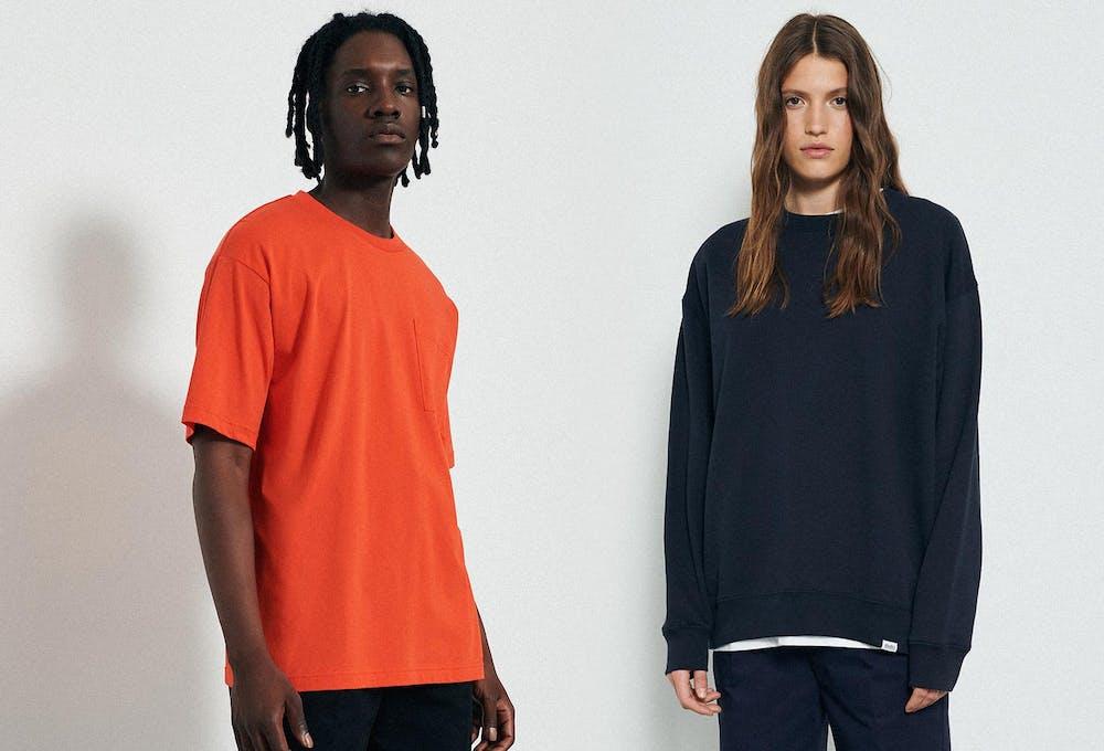 T-Shirts & Sweatshirts | Studio Seidensticker