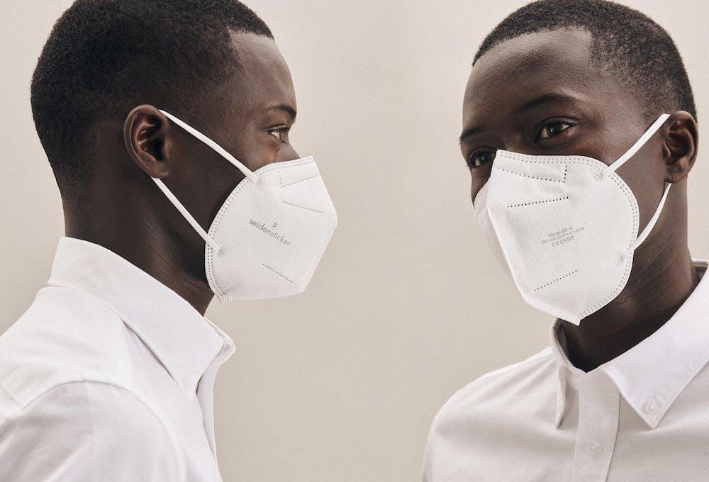 FFP2 Schutzmasken | Seidensticker