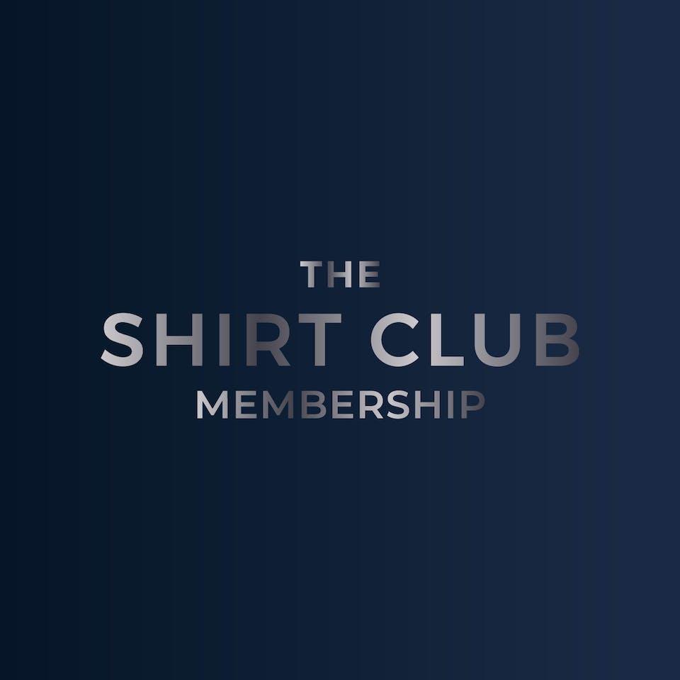 Gratis Monogramm für Shirt Club Platinum Kunden | Seidensticker