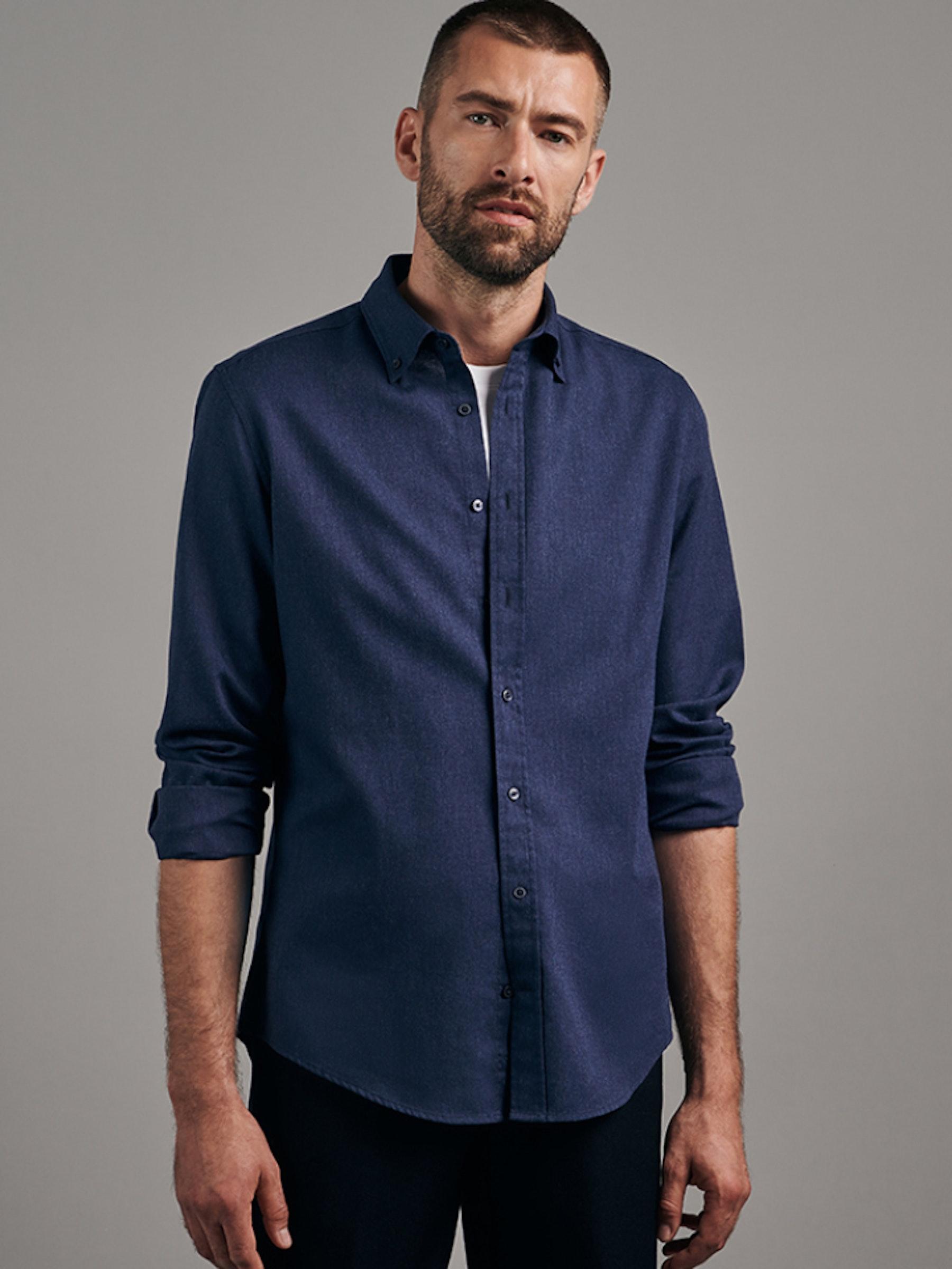 Button Down Collar | Seidensticker