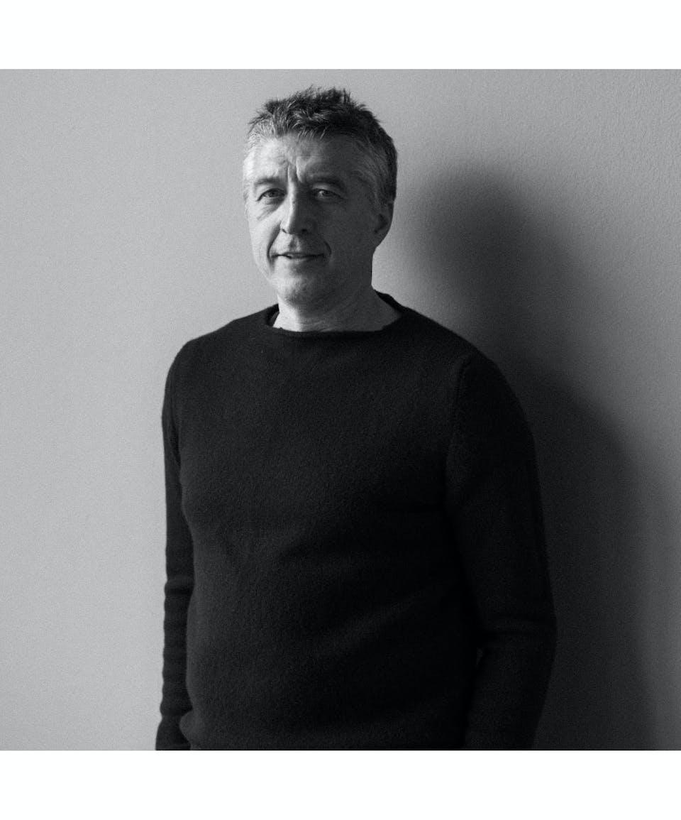 Andreas Murkudis