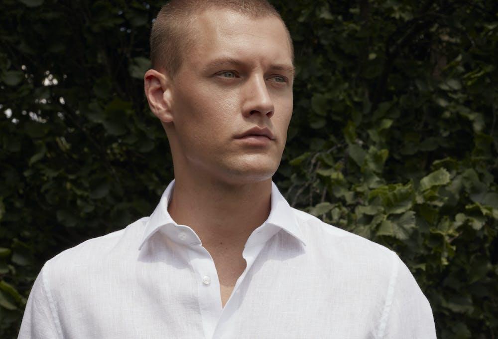 Linen Shirts | Seidensticker