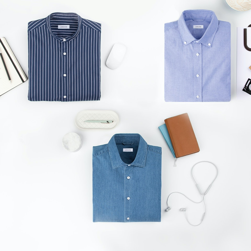 Homeoffice Shirts | Seidensticker