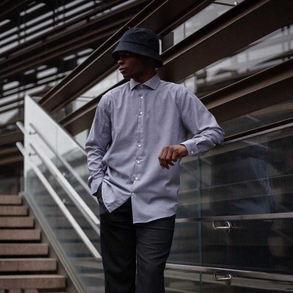Karierte Hemden Instashop | Seidensticker