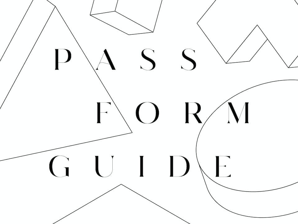 Passformen | Hemden Guide | Seidensticker