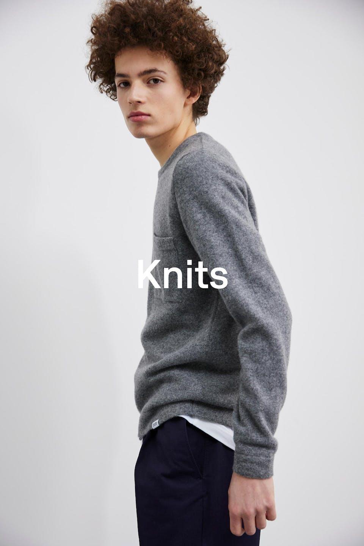 Knits | Studio Seidensticker