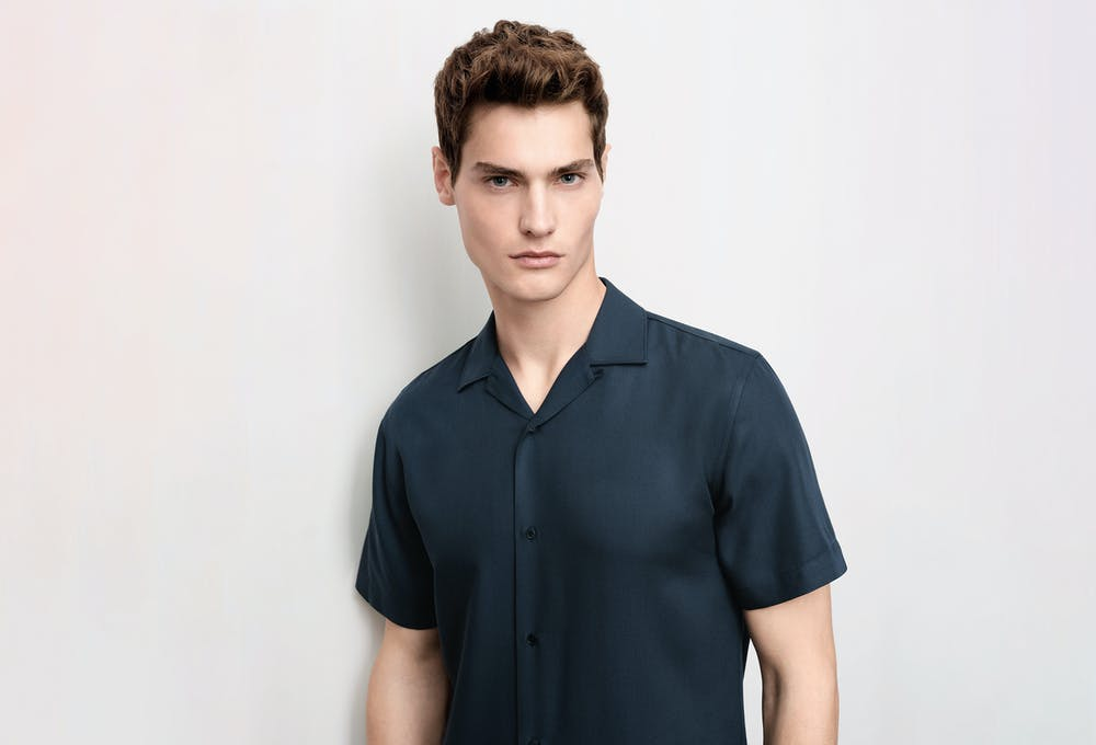 Kurzarm Hemden im Sale   Seidensticker