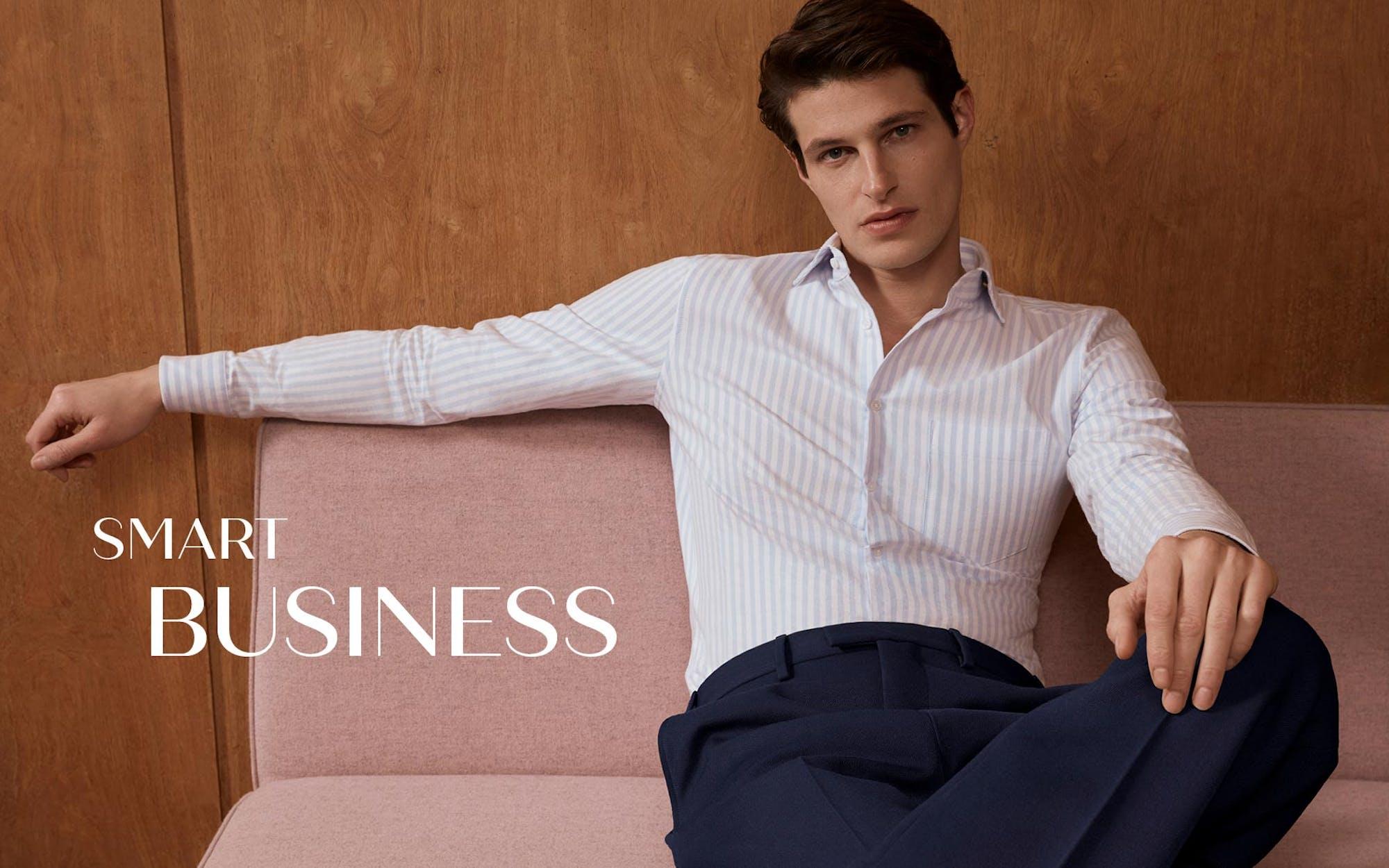 Smart Business Herren | Seidensticker