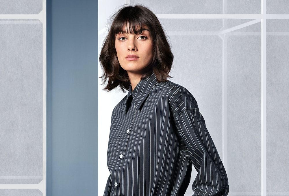 Striped blouses | Seidensticker