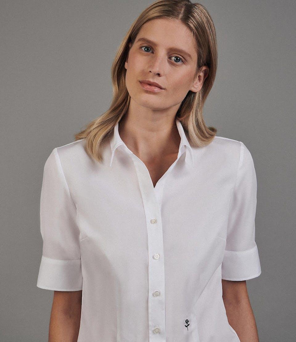 White Elegance | Seidensticker