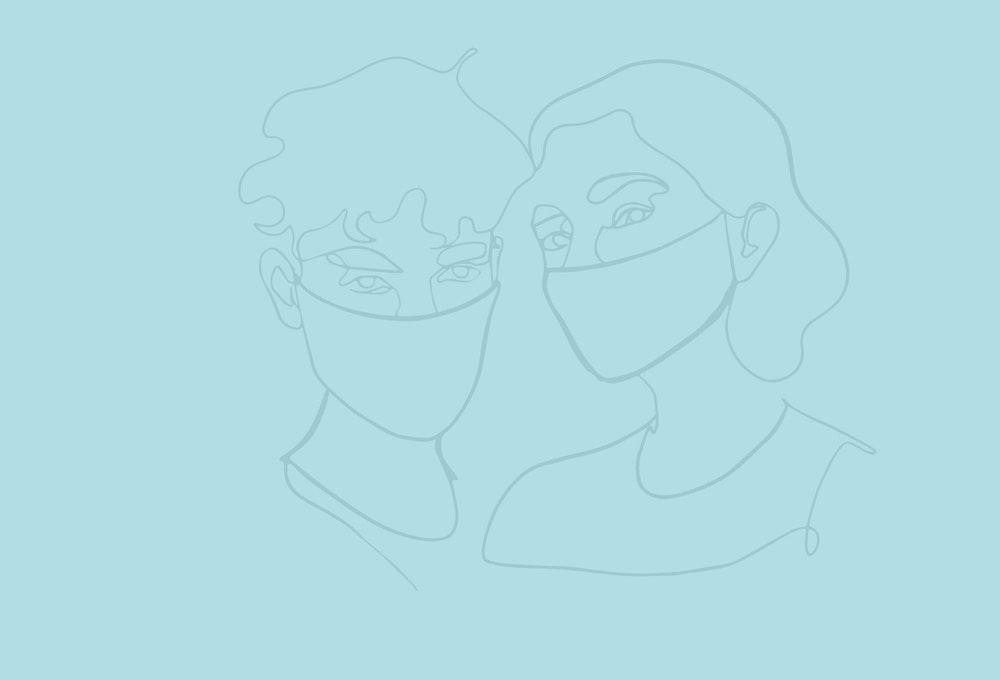 Mund-Nasen-Masken   Seidensticker