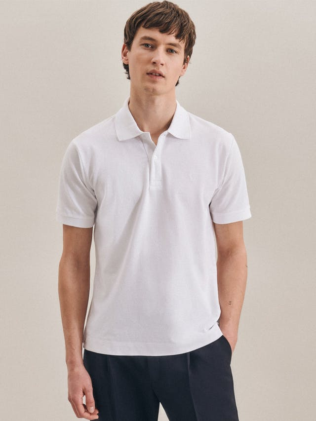 Polo-Shirts | Seidensticker