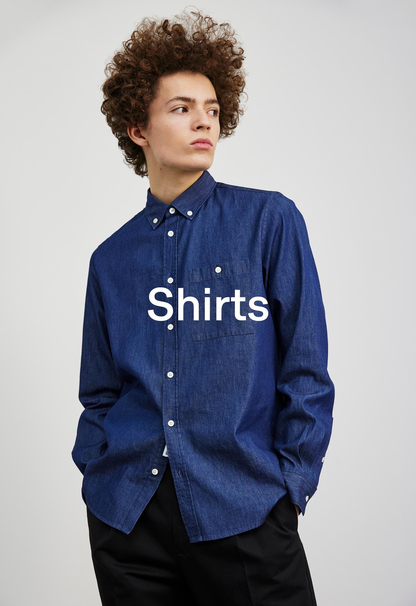 Shirts | Studio Seidensticker