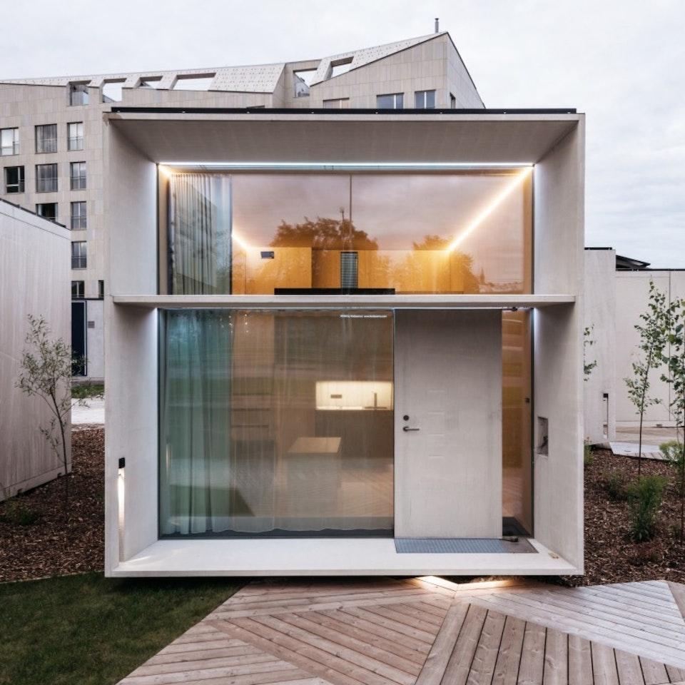 Tiny House | Seidensticker Onlineshop
