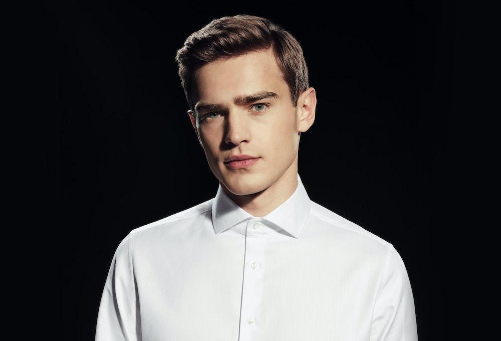Weiße Hemden | Seidensticker