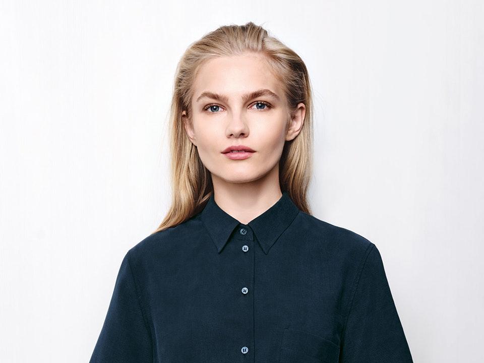 Oversize Bluse | Blusen Guide | Seidensticker