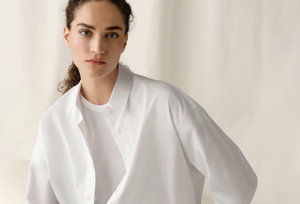 Long Sleeve Blouses | Seidensticker