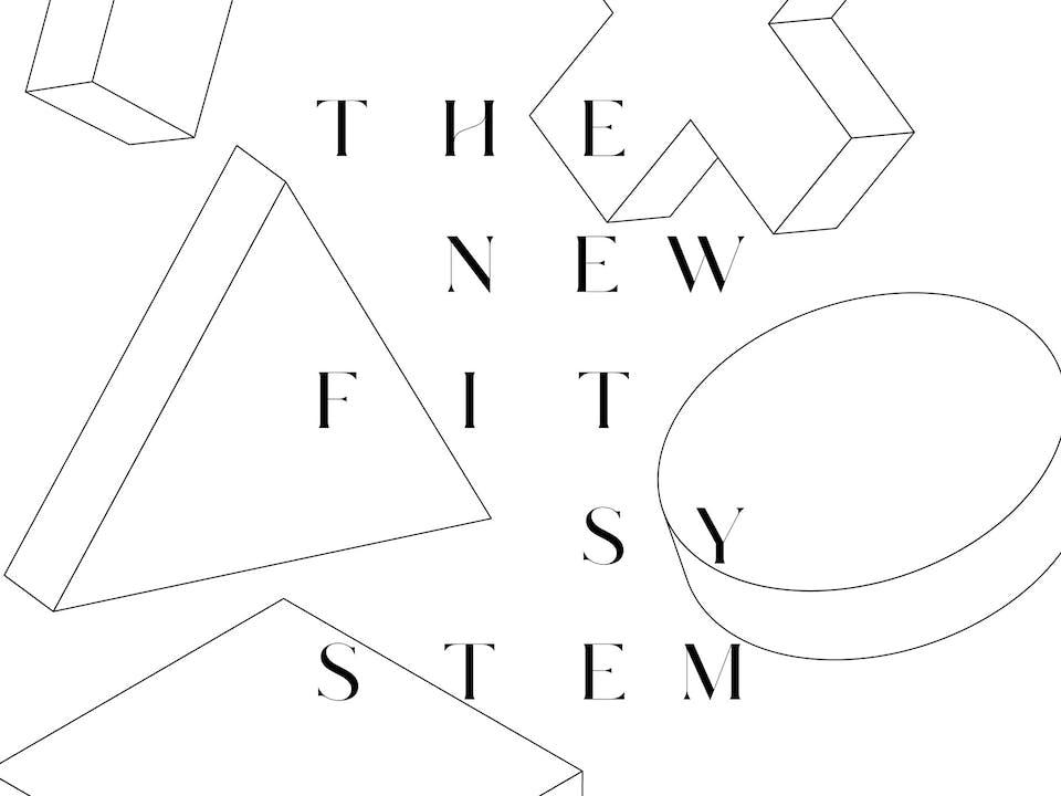 The New Fit System | Seidensticker