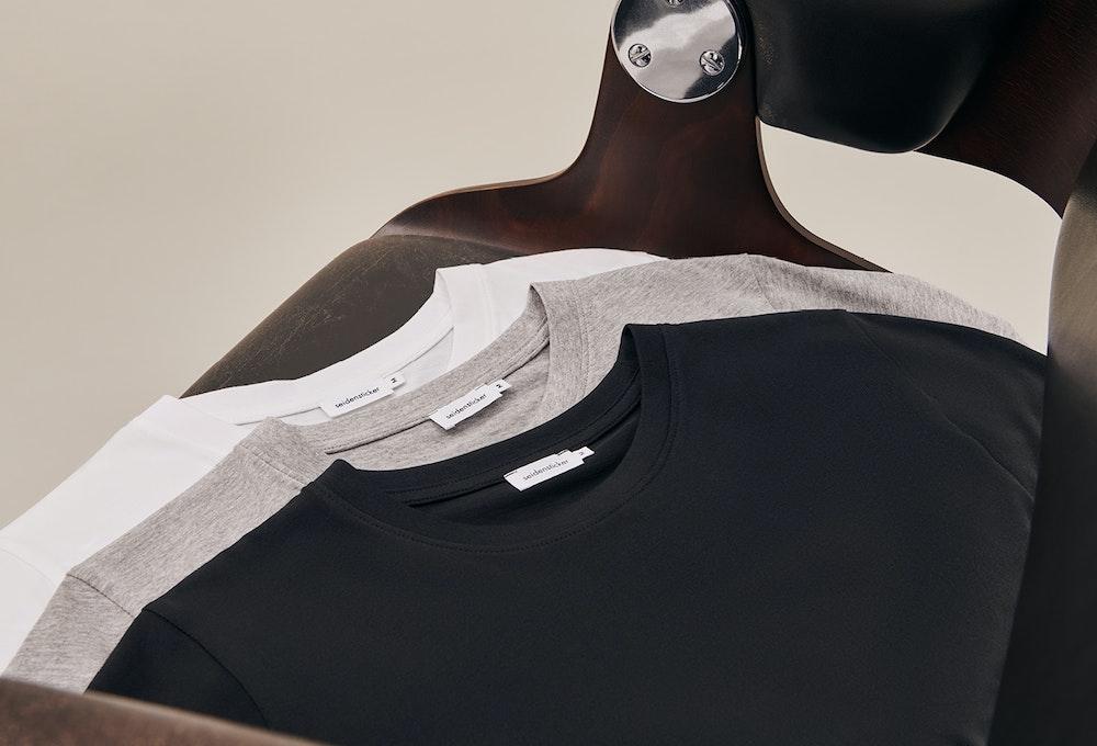 Damen Tops & T-Shirts | Seidensticker